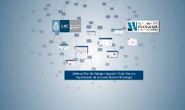 Copy of Identificación de redes sociales internas y externas en la o