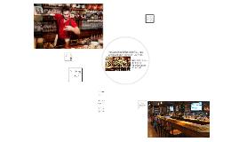 Montáje Básico del bar, Utensílios, Tipos de Vasos & Guarnic