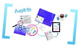 Copy of Aspirin