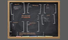 Copy of Copy of School Improvement Plan