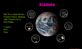 Copy of los sismos