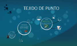 Copy of TEJIDO DE PUNTO
