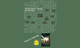 The Maze Runner - Timeline