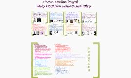 Chemistry Scientist Project ~ Haley McCallum