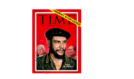 Historical and Political Background to Che's World