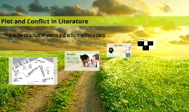 Copy of Copy of Plot and Conflict in Literature