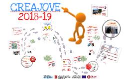 TALLER CREAJOVE 2018-2019