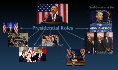 Presidential Visual