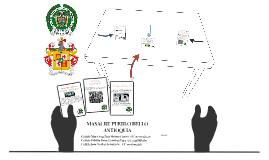 Masacre Pueblo bello - antioquia