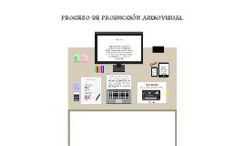 Fases de la Producción Audiovisual