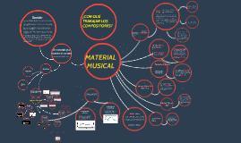 Material Musical