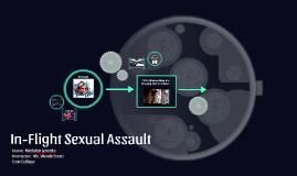 In-Flight Sexual Assault
