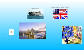 US/UK Trade
