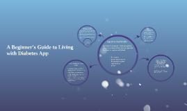 Diabetic App