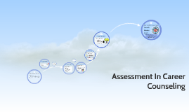 Assessment in Career Counseling: Week 7