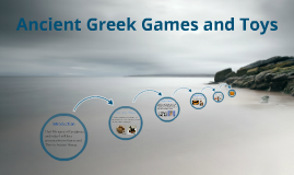 Games in Ancient Greece