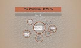 PW Proposal