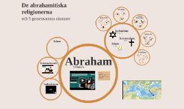 Abrahamns barn