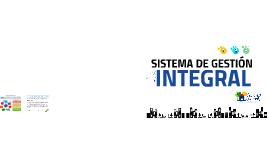 Copia de Sistema de Gestión Integral - CRH