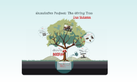 Cumulative Project: The Giving Tree