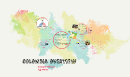 Colombia overview