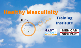 ADA 2016 Healthy Masculinity Training Institute