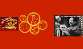 Guerra Civil China (1927-1949) - Historia IB: Guerras del siglo XX