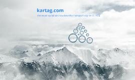 kartag -  (SEA) pitch deck 10.2015