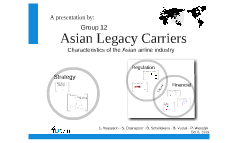 Final Presentation Asian Legacy Carriers