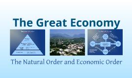The Great Economy