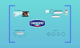 Copy of Danone Marketing Strategies Presentation