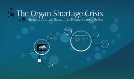 Privatization of the Organ Transplant Market
