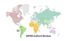 APHG Culture Review