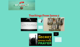James 4-5