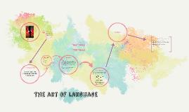 TOK Presentation - The Art of Language