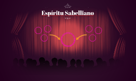 Espiritu Sabelliano