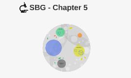 SBG - Chapter 5