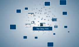幾好The Deep Web
