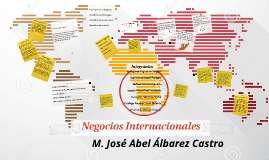 Copy of Negocios Internacionales