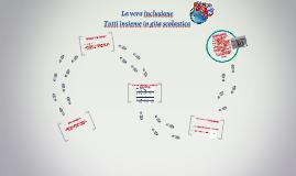 Copy of La vera inclusione
