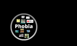 Mrs. Nelson's Phobia... Prezi