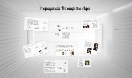 Copy of Week 4-Propaganda through the ages