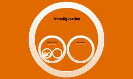 Transfiguration Exegesis