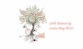 Copy of Little Women by Louisa May Alcott