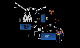 Over: Die antwoord & THE ZEF-culture