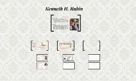 Copy of Kenneth H. Rubin