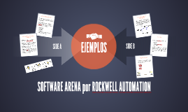 SOFTWARE ARENA ROCKWELL tzzz