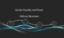 Gender Equality and Power