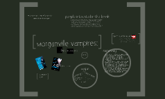 Morganville Vampires: Glass Houses Bookreview