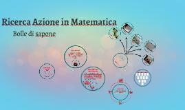 Ricerca Azione in matematica